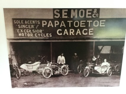 Papatoetoe Garage