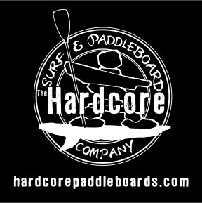 hardcore 3x3 decal