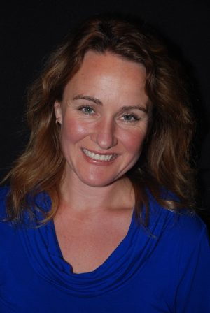 Jennifer Kelly, Instructor.