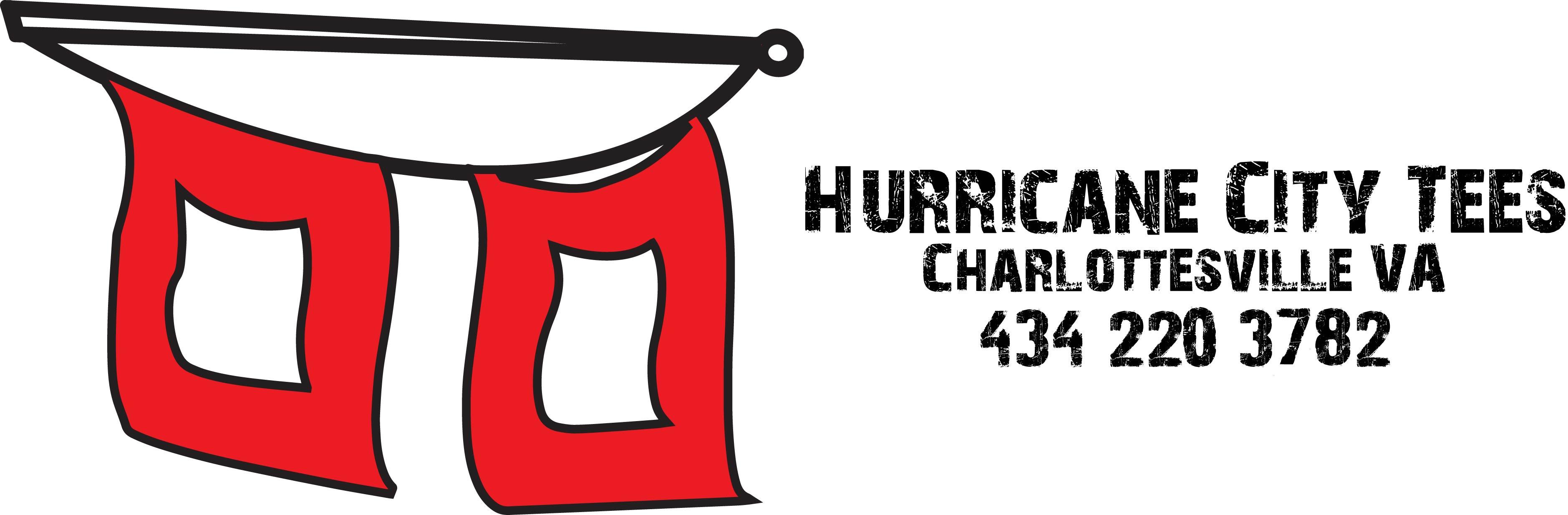 hurricane city tees screen