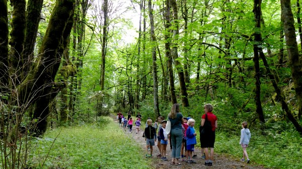 Education - Habitat Conservation Trust Foundation