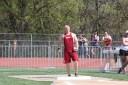 Tyler Rathke - Shot Put