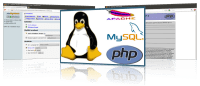 Ubuntu LAMP Server Kurulumu | HCuren
