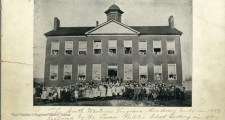 N. W. Va. Academy