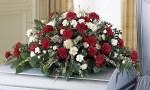Casket Floral Arrangement