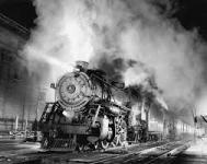 Steam Engine Image