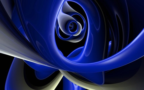 latest abstract 3d