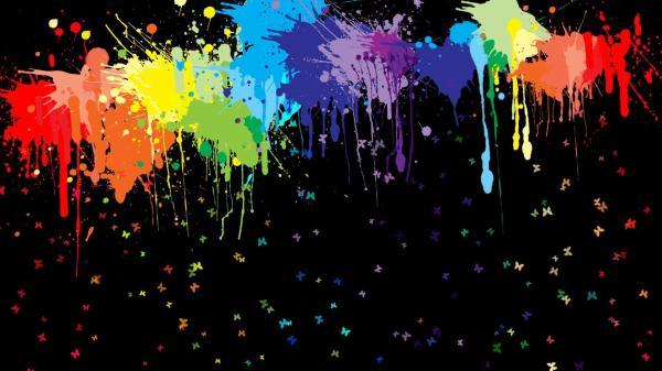Download Abstract Art Wallpaper