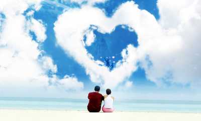 Latest Cute Love Hd Wallpaper