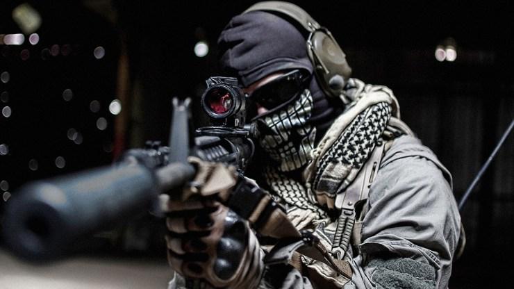 army sniper wallpaper