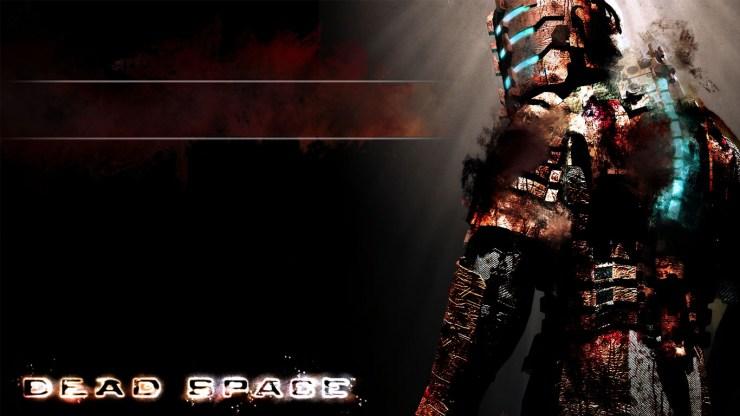 dead space wallpaper 29238965