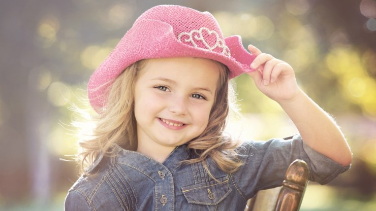 baby girl pictures wallpapers