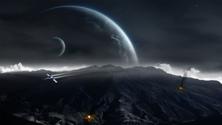 cool space wallpaper 61