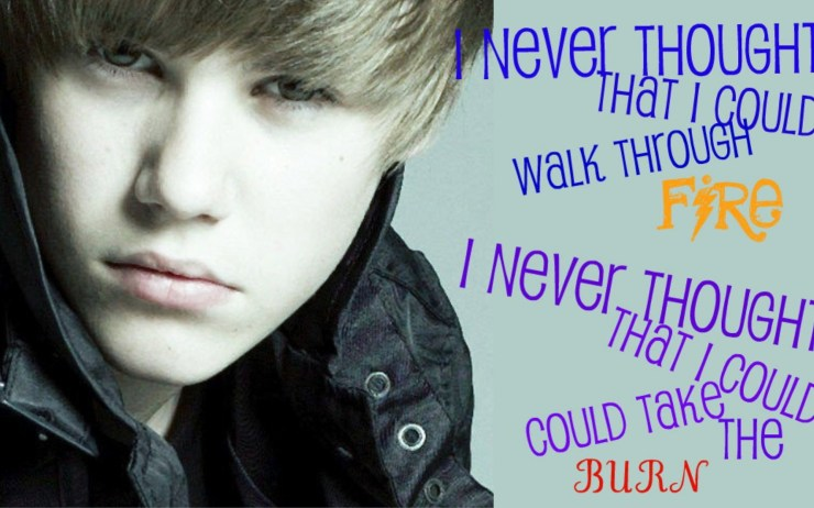 justin bieber wallpaper download