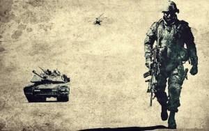 army border wallpaper