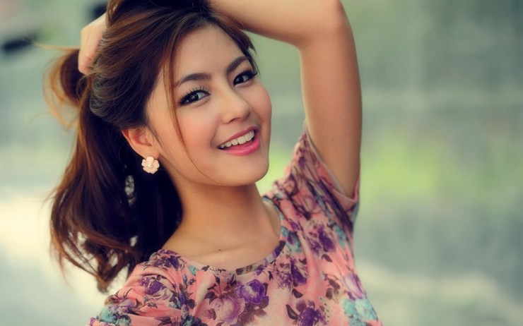 beautiful girl wallpaper pictures download
