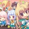 chibi anime wallpaper