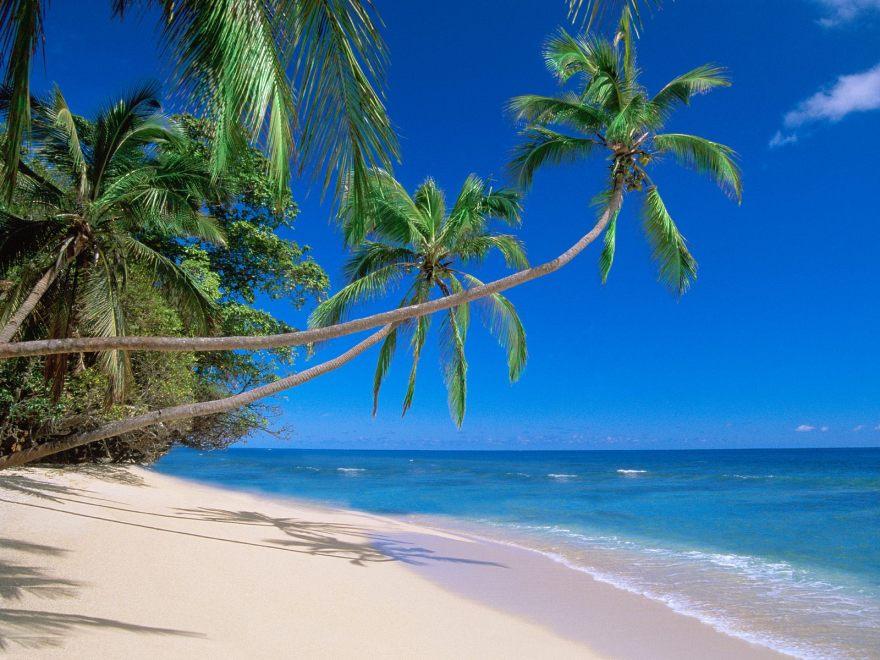 beaches wallpaper desktop