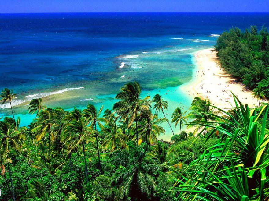 beaches wallpaper download