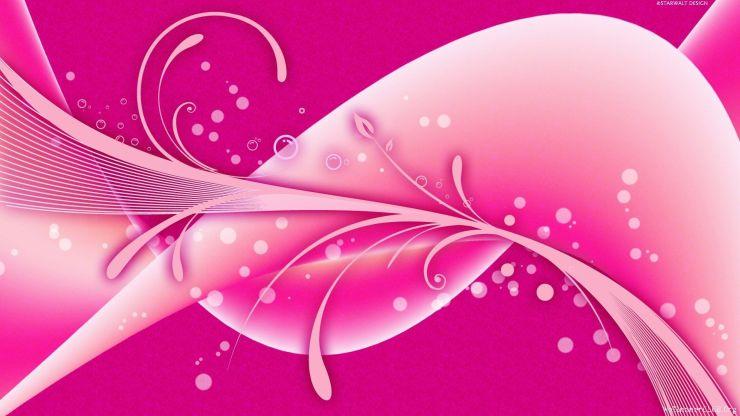 pink textured wallpaper
