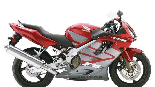 2005 honda cbr 600 f4i bike hd wallpaper