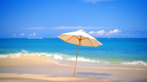beach wallpaper download