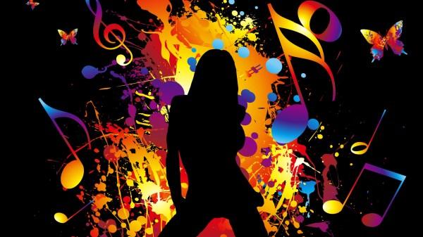 best music wallpaper