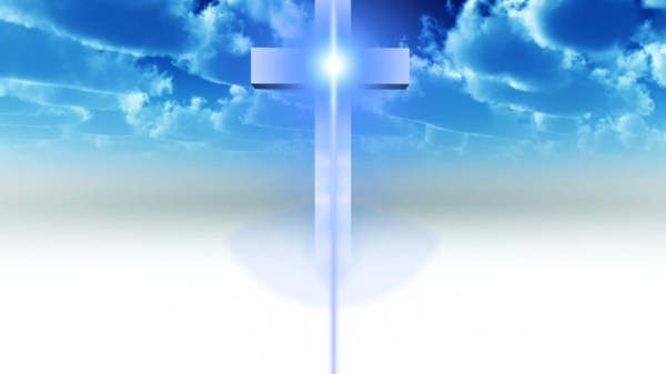 christian spiritual wallpaper