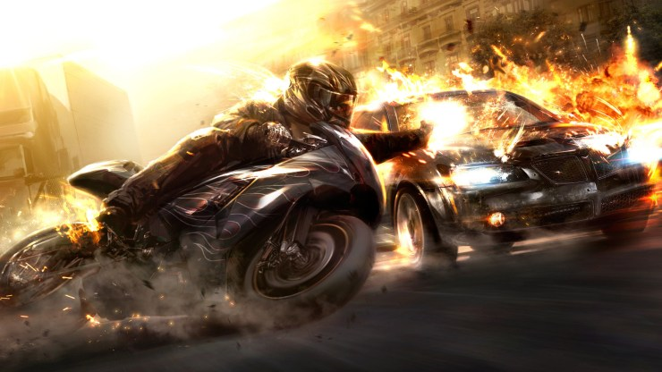 hd games wallpapers