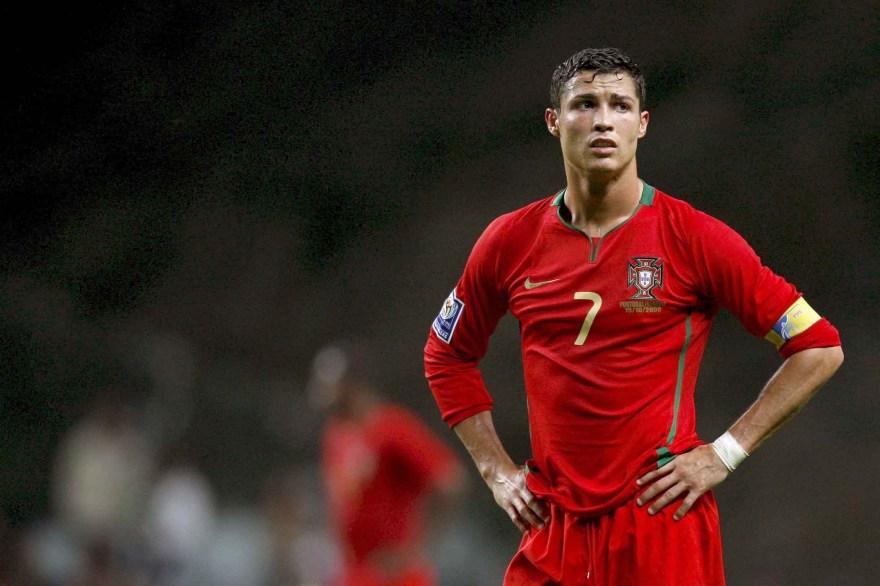 Wallpapers Ronaldo