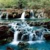 amazing waterfalls wallpaper