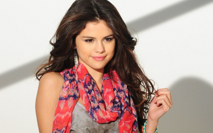 wallpapers de selena gomez