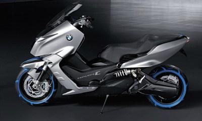 bmw concept c bike hd wallpaper