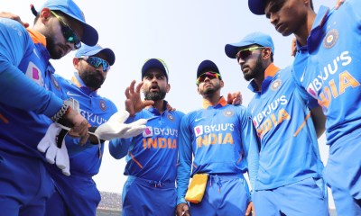 Indian Team conversation