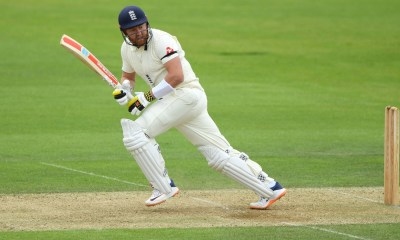 Jonny Bairstow England Cricket Player
