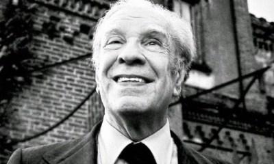 Jorge Luis Borges Image