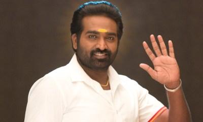 Vijay sethupathi HD