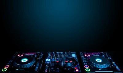 dj music wallpaper
