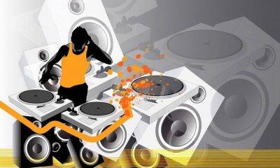 dj music wallpapers