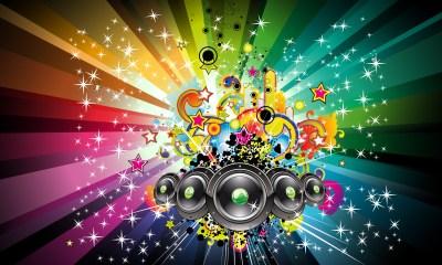 download music wallpaper