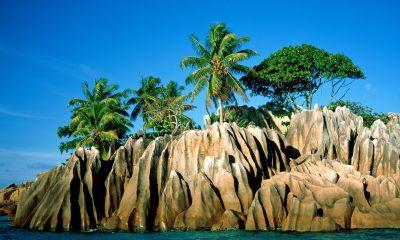 free caribbean beach wallpaper