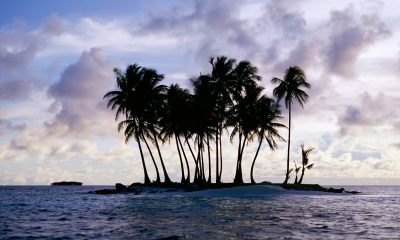 tropical beach wallpaper desktop