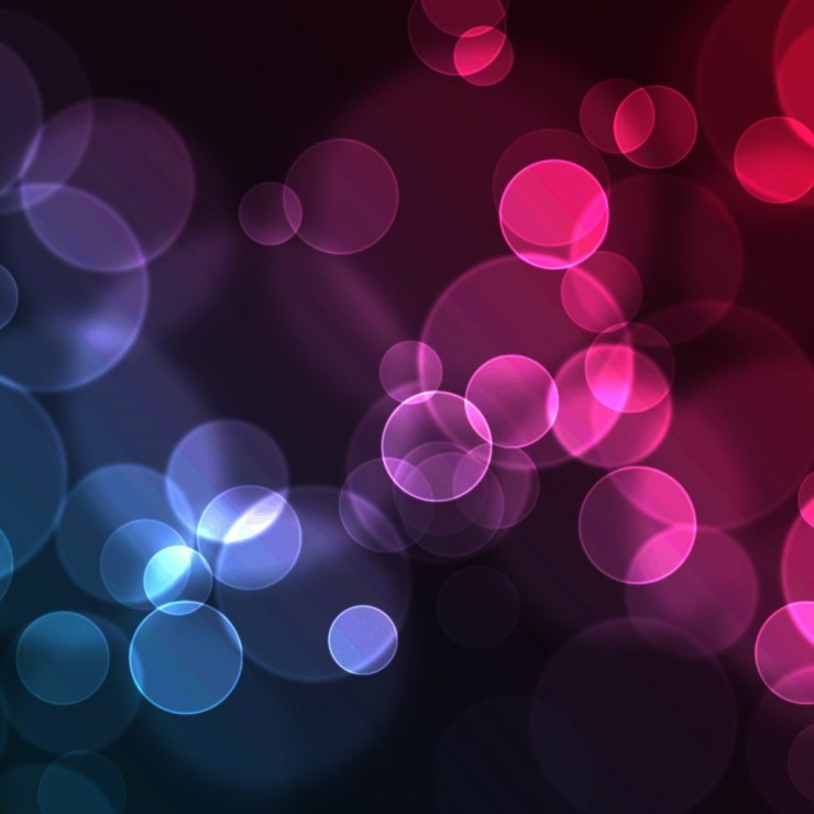 Abstract Light Wallpaper
