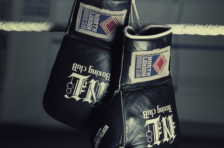 Boxing Gloves Wallpapers