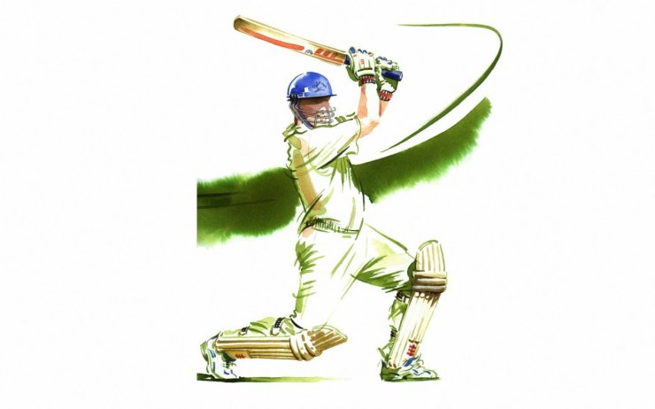 Cricketers Wallpapers Download