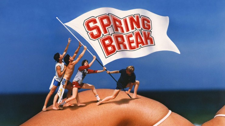 Spring break wallpaper windows desktop 1920p