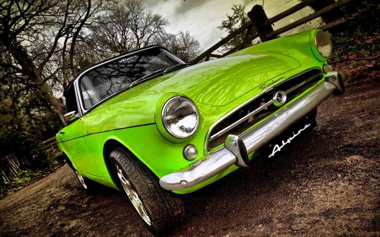 drift car wallpaper