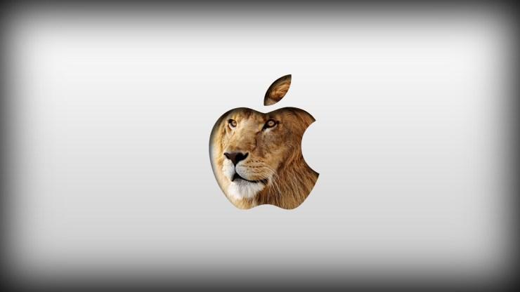 os lion wallpaper