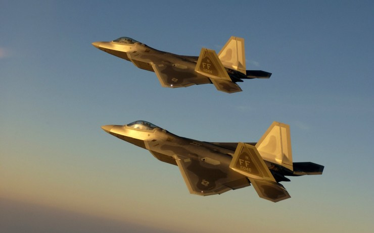 pictures of fighter planes