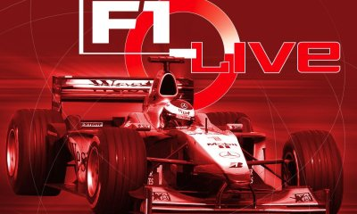 F1 Live for android, Tablet, Laptops